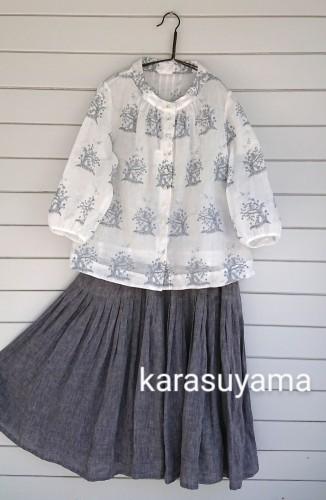 KARASUYAMA便り_d0178718_15254119.jpg
