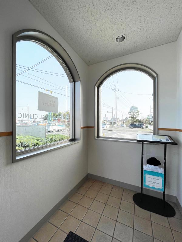リニューアルオープン(飯塚動物病院)_d0086022_22065556.jpg