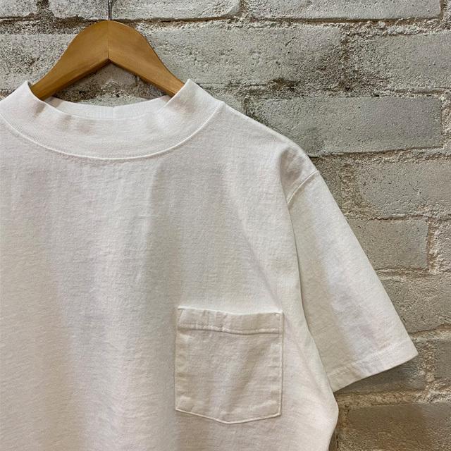 BRU NA BOINNE SCグランパシャツ & SASSAFRAS Fall Leaf Sprayer Pants_b0102140_18223554.jpg