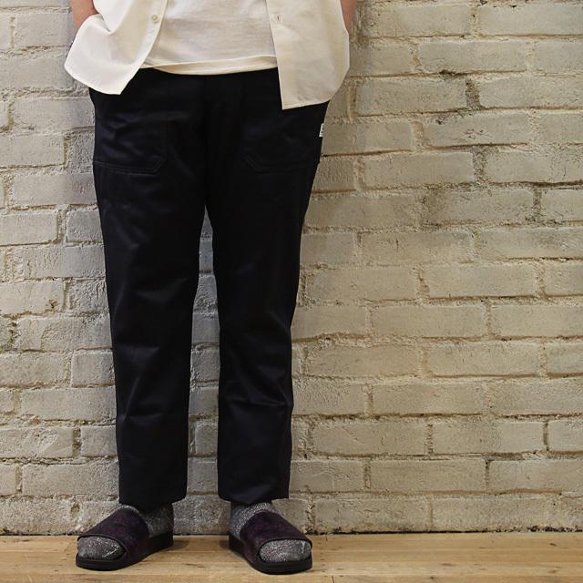 BRU NA BOINNE SCグランパシャツ & SASSAFRAS Fall Leaf Sprayer Pants_b0102140_18224097.jpg