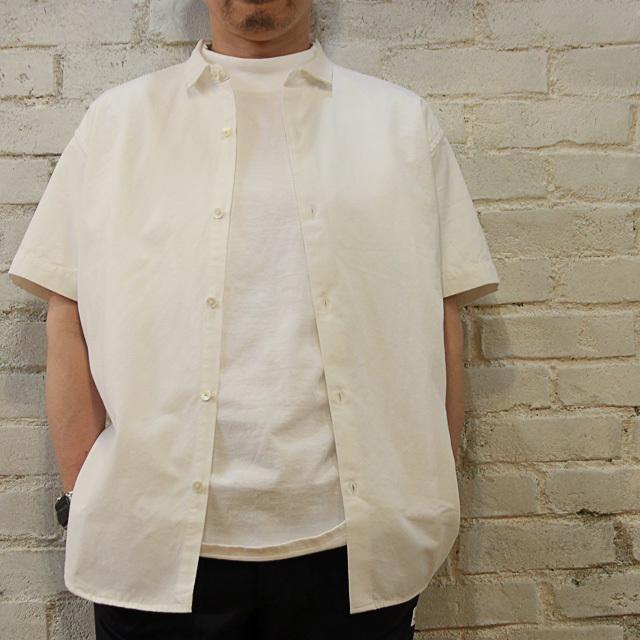 BRU NA BOINNE SCグランパシャツ & SASSAFRAS Fall Leaf Sprayer Pants_b0102140_18224481.jpg