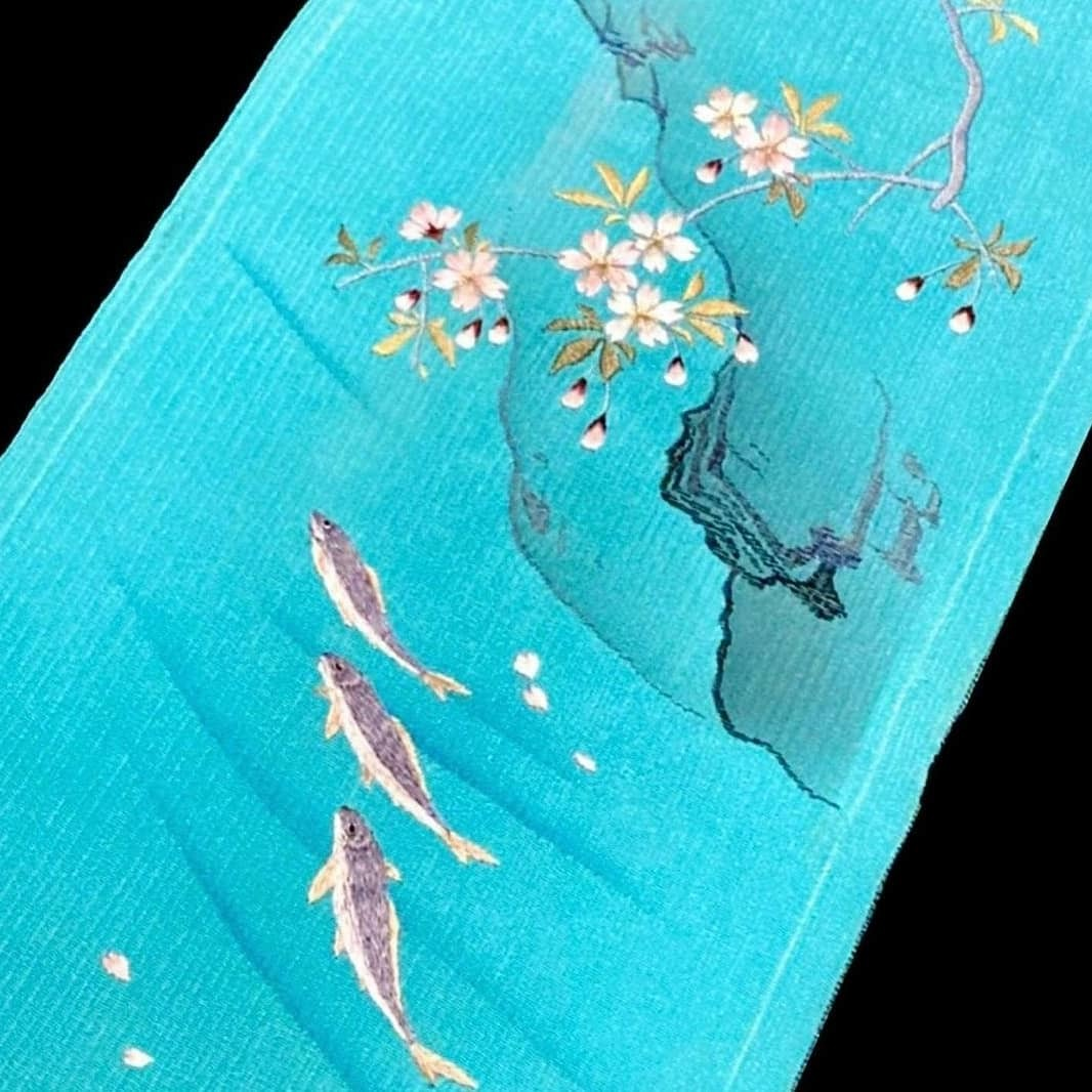 210506 WEB新連載「12ヶ月のアンティーク半襟」皐月の巻_f0164842_11150759.jpg