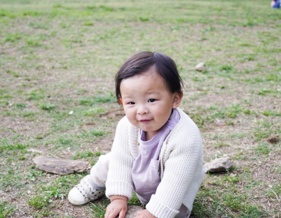 1歳になりました_e0179943_10453059.jpg