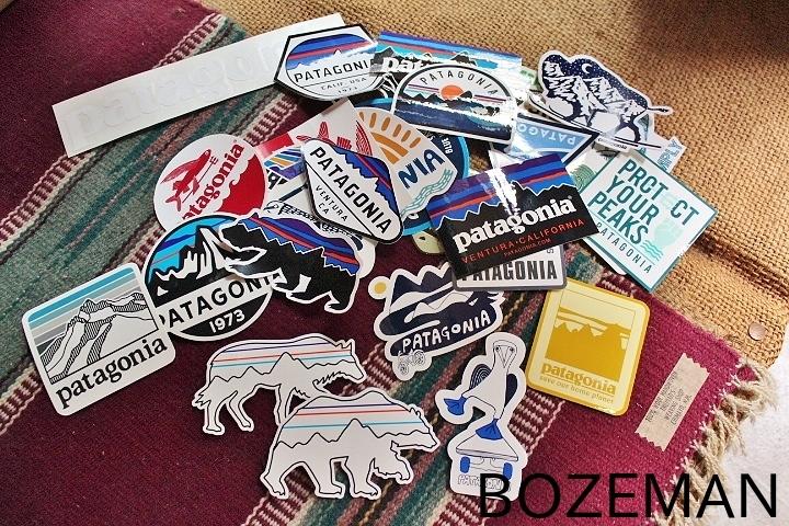 PATAGONIA Sticker Set_f0159943_13442504.jpg