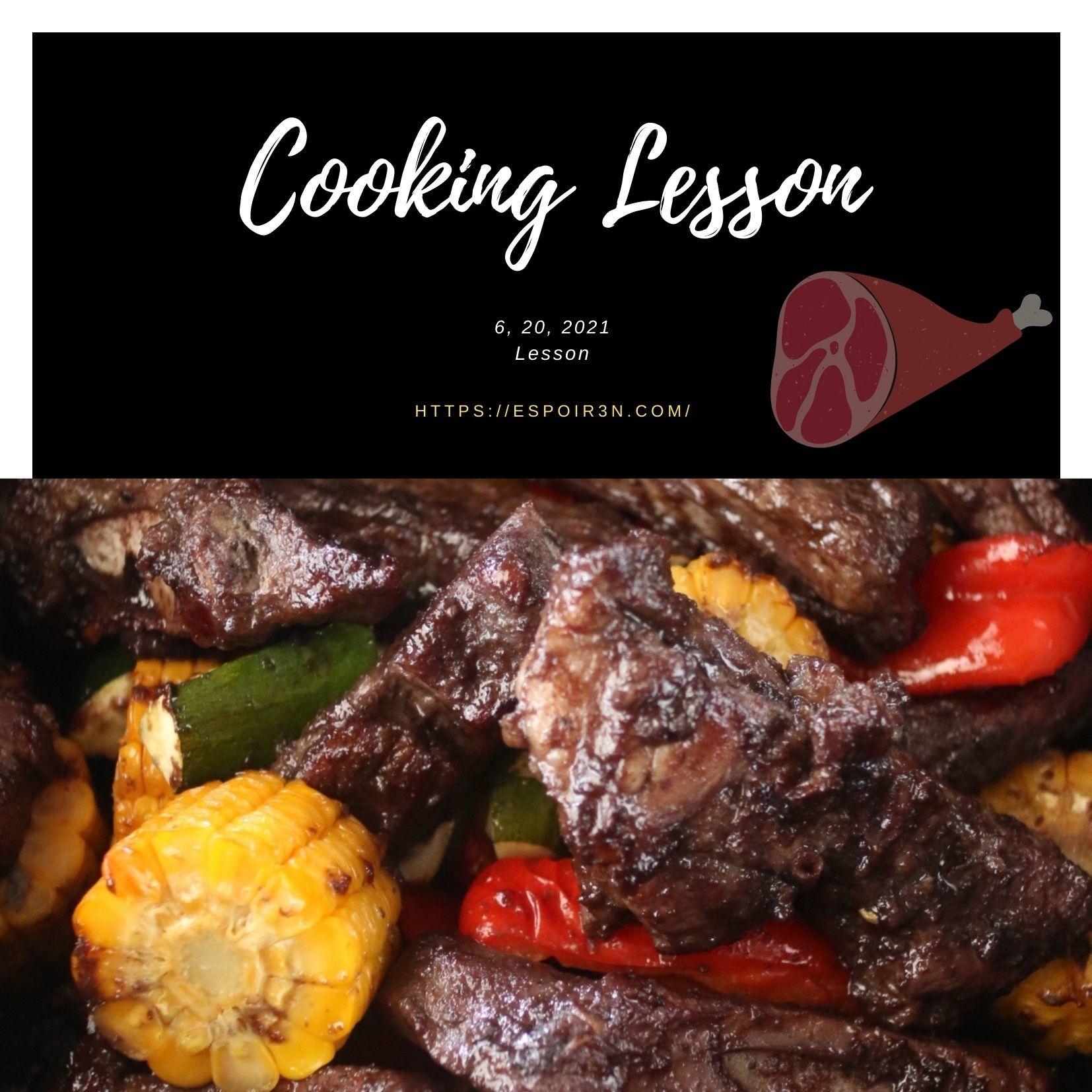 6月のお料理のメニューです。_c0162653_14443293.jpg
