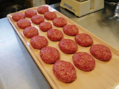 毎月1回の限定販売!熊本県産A5ランク黒毛和牛100%のハンバーグステーキ!令和3年5月は19日出荷です!_a0254656_17122551.jpg