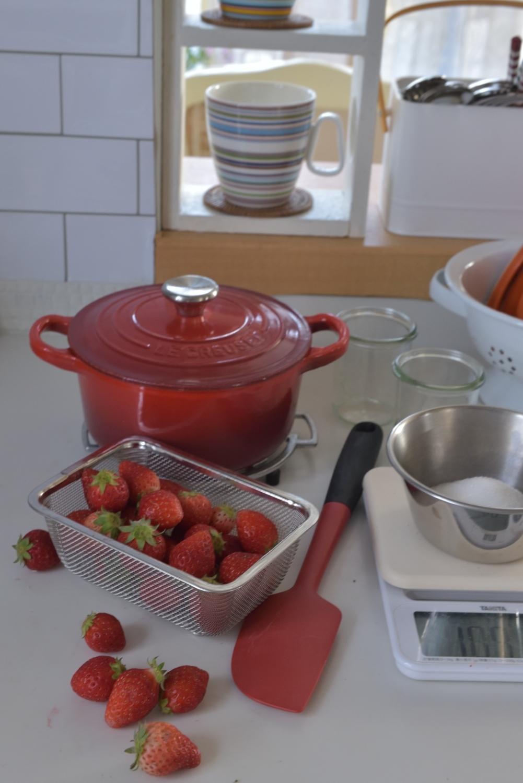 五月のキッチン♪_f0065768_01015020.jpg