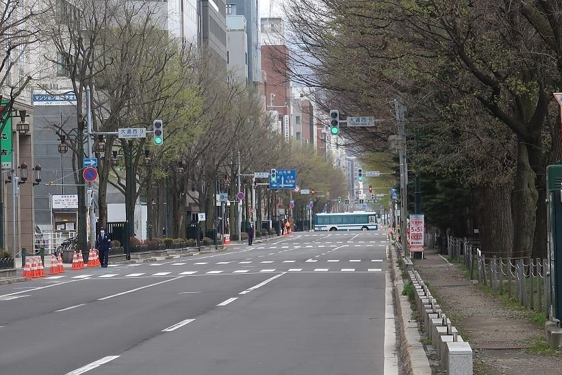 2021年5月5日 札幌でマラソン大会がありました。_f0362073_07551917.jpg