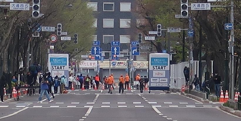 2021年5月5日 札幌でマラソン大会がありました。_f0362073_07563303.jpg