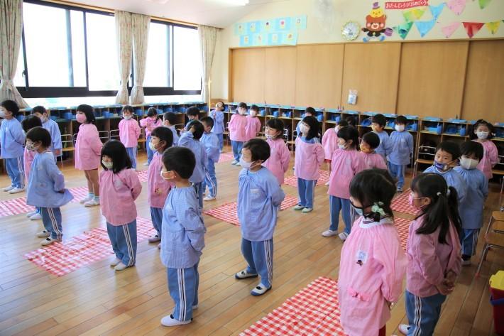 幼稚園生活頑張ってます_b0277979_16362017.jpg