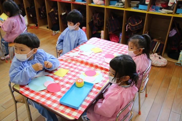 幼稚園生活頑張ってます_b0277979_16364739.jpg