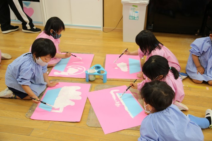 幼稚園生活頑張ってます_b0277979_16365284.jpg
