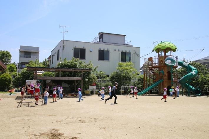 幼稚園生活頑張ってます_b0277979_16365984.jpg