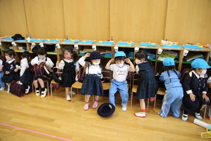幼稚園生活頑張ってます_b0277979_16370393.jpg