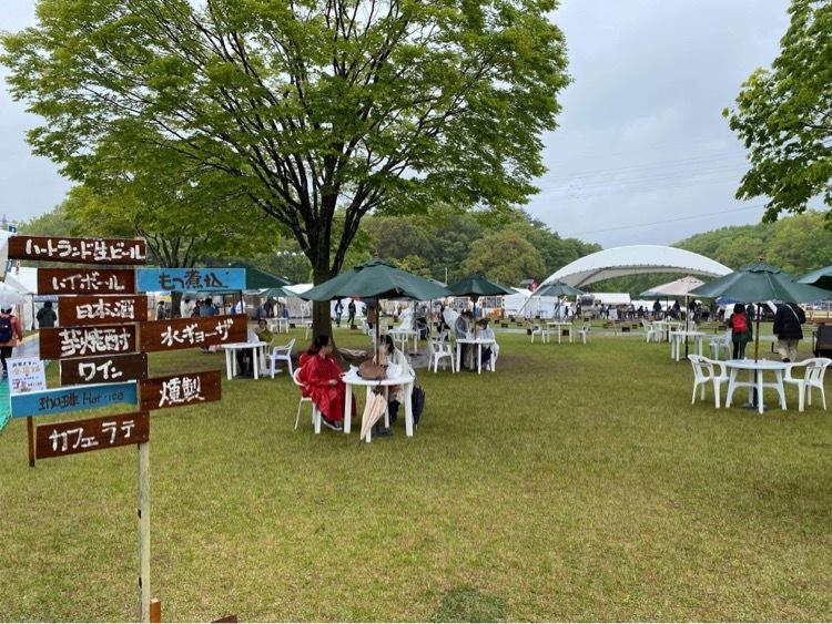 陶炎祭 最終日_f0229883_04001229.jpeg