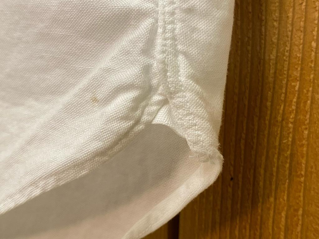 5月12日(水)大阪店Vintage&Bottoms入荷日!! #2 VintageTrad編!! CortexFabric,LeatherShoes,1850\'sHanger,WhiteShirt!_c0078587_12504728.jpg