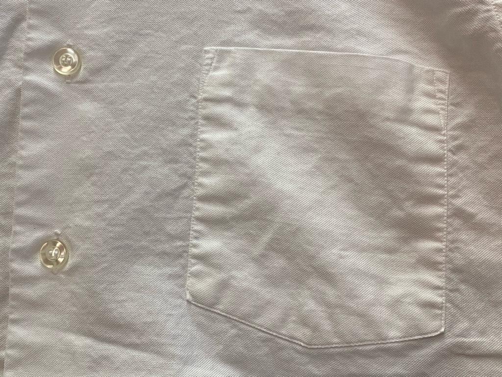 5月12日(水)大阪店Vintage&Bottoms入荷日!! #2 VintageTrad編!! CortexFabric,LeatherShoes,1850\'sHanger,WhiteShirt!_c0078587_12505523.jpg