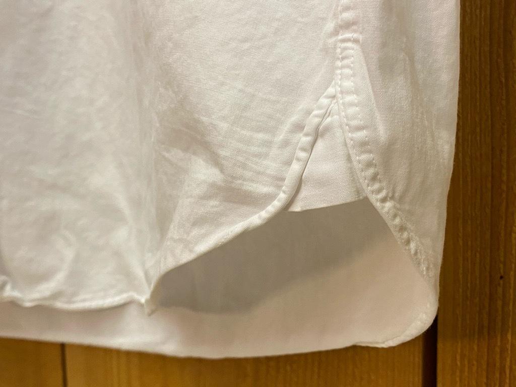 5月12日(水)大阪店Vintage&Bottoms入荷日!! #2 VintageTrad編!! CortexFabric,LeatherShoes,1850\'sHanger,WhiteShirt!_c0078587_12520300.jpg