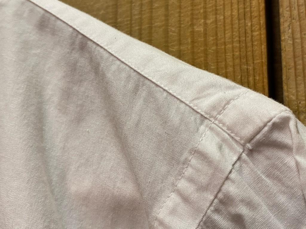 5月12日(水)大阪店Vintage&Bottoms入荷日!! #2 VintageTrad編!! CortexFabric,LeatherShoes,1850\'sHanger,WhiteShirt!_c0078587_12544016.jpg