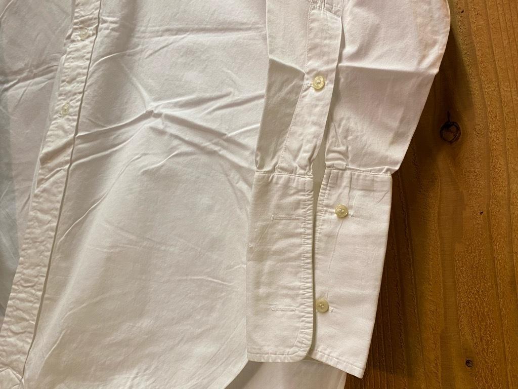 5月12日(水)大阪店Vintage&Bottoms入荷日!! #2 VintageTrad編!! CortexFabric,LeatherShoes,1850\'sHanger,WhiteShirt!_c0078587_12544453.jpg