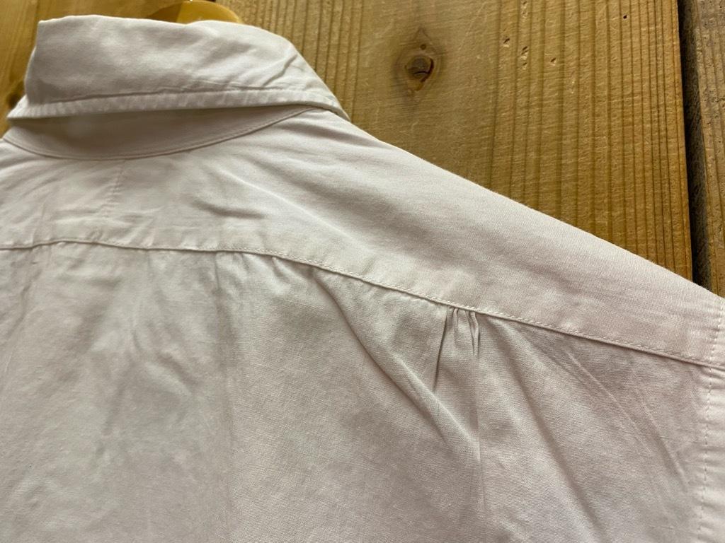 5月12日(水)大阪店Vintage&Bottoms入荷日!! #2 VintageTrad編!! CortexFabric,LeatherShoes,1850\'sHanger,WhiteShirt!_c0078587_12545198.jpg