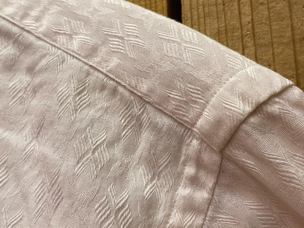 5月12日(水)大阪店Vintage&Bottoms入荷日!! #2 VintageTrad編!! CortexFabric,LeatherShoes,1850\'sHanger,WhiteShirt!_c0078587_12561264.jpg