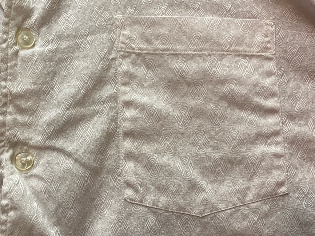 5月12日(水)大阪店Vintage&Bottoms入荷日!! #2 VintageTrad編!! CortexFabric,LeatherShoes,1850\'sHanger,WhiteShirt!_c0078587_12561435.jpg