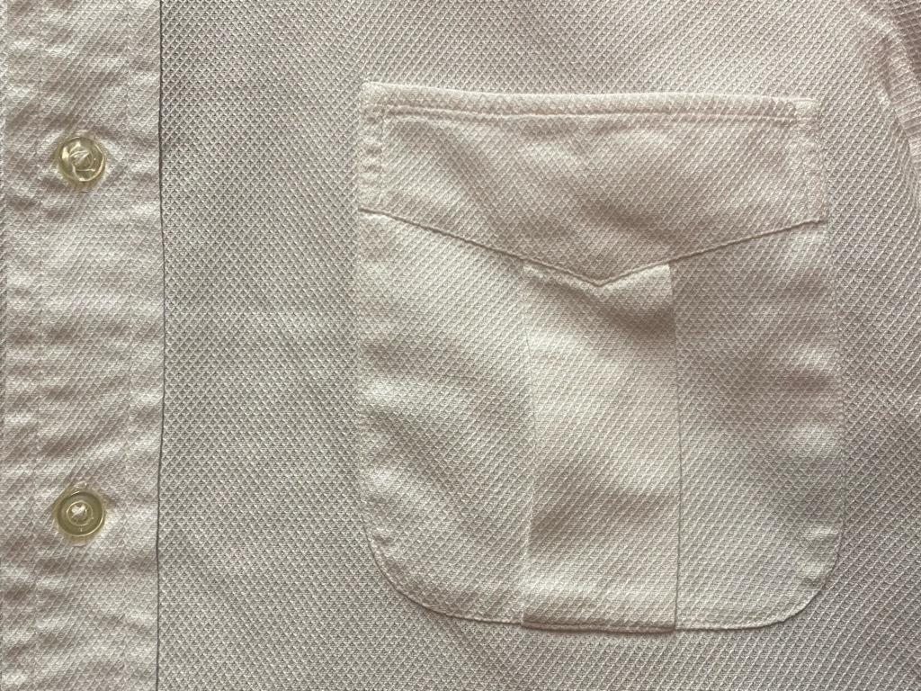 5月12日(水)大阪店Vintage&Bottoms入荷日!! #2 VintageTrad編!! CortexFabric,LeatherShoes,1850\'sHanger,WhiteShirt!_c0078587_12565818.jpg