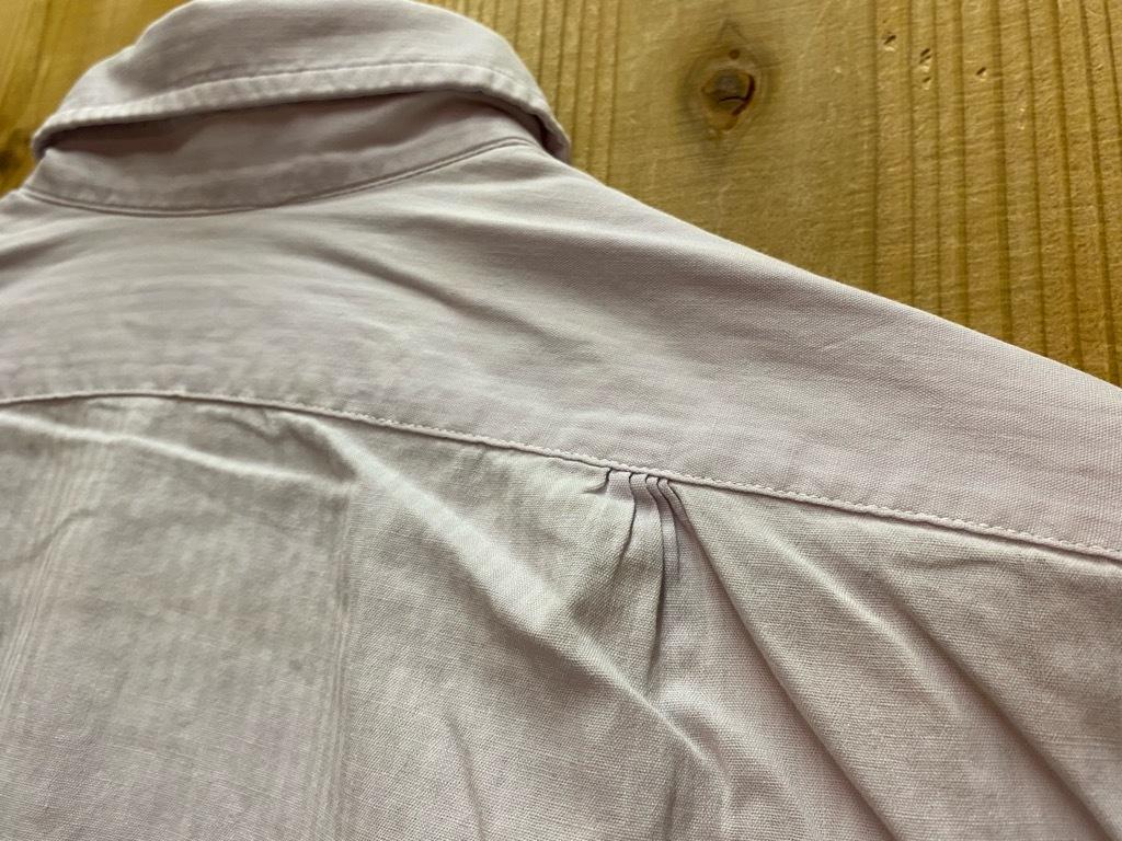 5月12日(水)大阪店Vintage&Bottoms入荷日!! #2 VintageTrad編!! CortexFabric,LeatherShoes,1850\'sHanger,WhiteShirt!_c0078587_12575016.jpg
