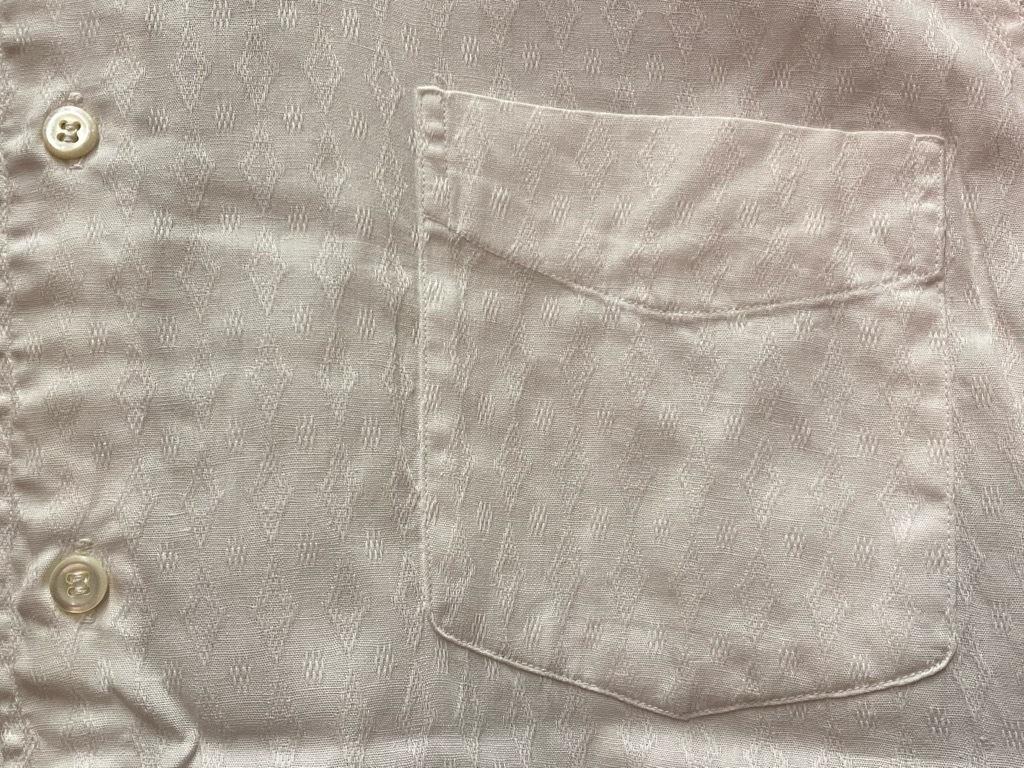 5月12日(水)大阪店Vintage&Bottoms入荷日!! #2 VintageTrad編!! CortexFabric,LeatherShoes,1850\'sHanger,WhiteShirt!_c0078587_12591125.jpg