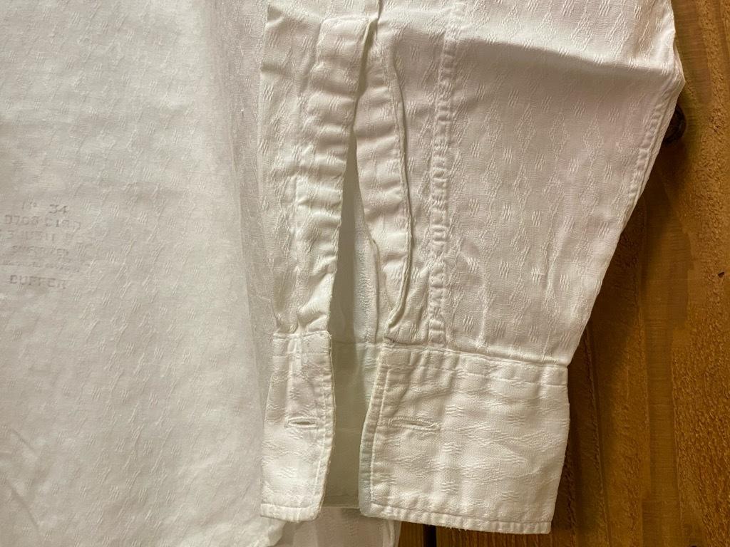 5月12日(水)大阪店Vintage&Bottoms入荷日!! #2 VintageTrad編!! CortexFabric,LeatherShoes,1850\'sHanger,WhiteShirt!_c0078587_12591683.jpg