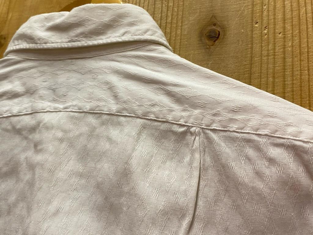 5月12日(水)大阪店Vintage&Bottoms入荷日!! #2 VintageTrad編!! CortexFabric,LeatherShoes,1850\'sHanger,WhiteShirt!_c0078587_12592122.jpg