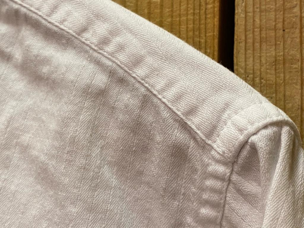 5月12日(水)大阪店Vintage&Bottoms入荷日!! #2 VintageTrad編!! CortexFabric,LeatherShoes,1850\'sHanger,WhiteShirt!_c0078587_13001982.jpg