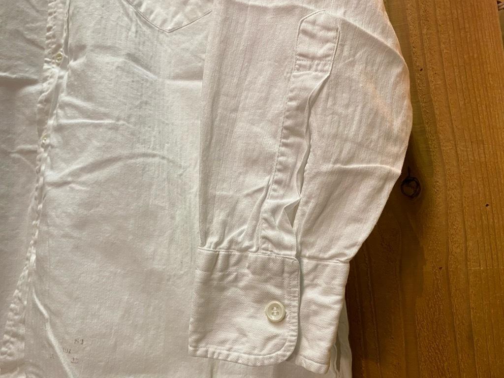 5月12日(水)大阪店Vintage&Bottoms入荷日!! #2 VintageTrad編!! CortexFabric,LeatherShoes,1850\'sHanger,WhiteShirt!_c0078587_13002410.jpg