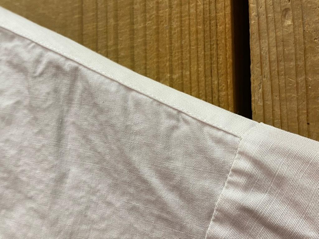 5月12日(水)大阪店Vintage&Bottoms入荷日!! #2 VintageTrad編!! CortexFabric,LeatherShoes,1850\'sHanger,WhiteShirt!_c0078587_13063352.jpg