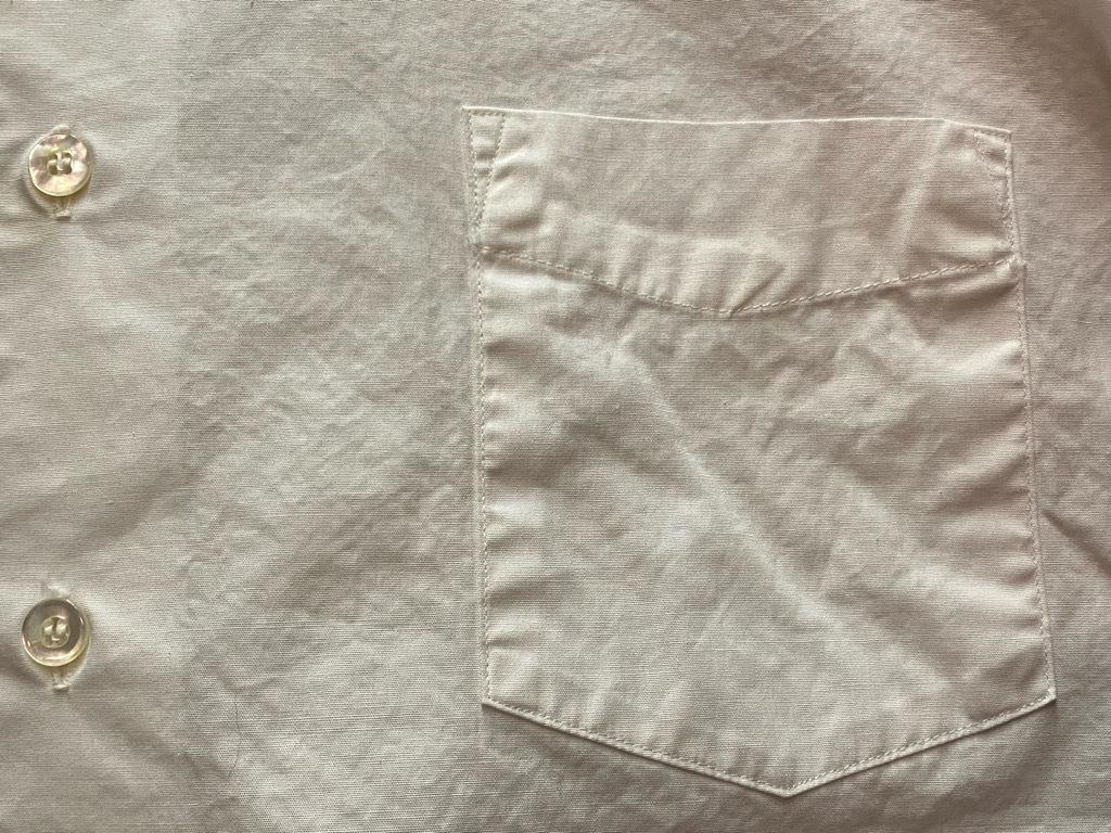 5月12日(水)大阪店Vintage&Bottoms入荷日!! #2 VintageTrad編!! CortexFabric,LeatherShoes,1850\'sHanger,WhiteShirt!_c0078587_13063529.jpg