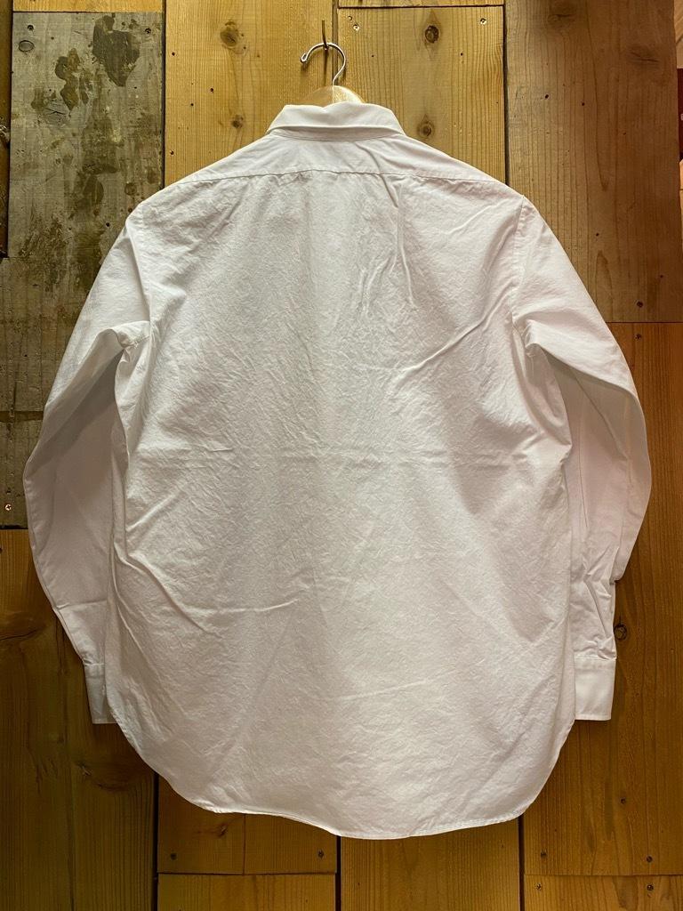 5月12日(水)大阪店Vintage&Bottoms入荷日!! #2 VintageTrad編!! CortexFabric,LeatherShoes,1850\'sHanger,WhiteShirt!_c0078587_13064012.jpg