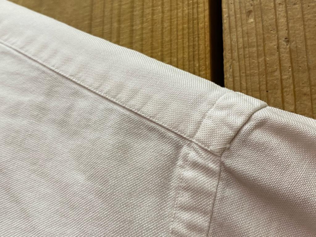 5月12日(水)大阪店Vintage&Bottoms入荷日!! #2 VintageTrad編!! CortexFabric,LeatherShoes,1850\'sHanger,WhiteShirt!_c0078587_13071354.jpg