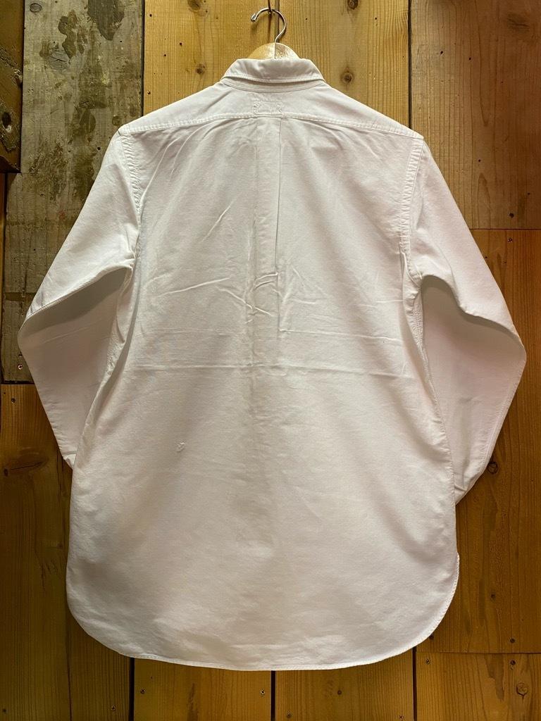 5月12日(水)大阪店Vintage&Bottoms入荷日!! #2 VintageTrad編!! CortexFabric,LeatherShoes,1850\'sHanger,WhiteShirt!_c0078587_13072181.jpg
