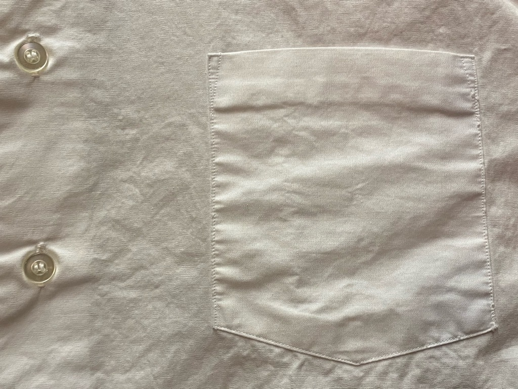 5月12日(水)大阪店Vintage&Bottoms入荷日!! #2 VintageTrad編!! CortexFabric,LeatherShoes,1850\'sHanger,WhiteShirt!_c0078587_13082062.jpg