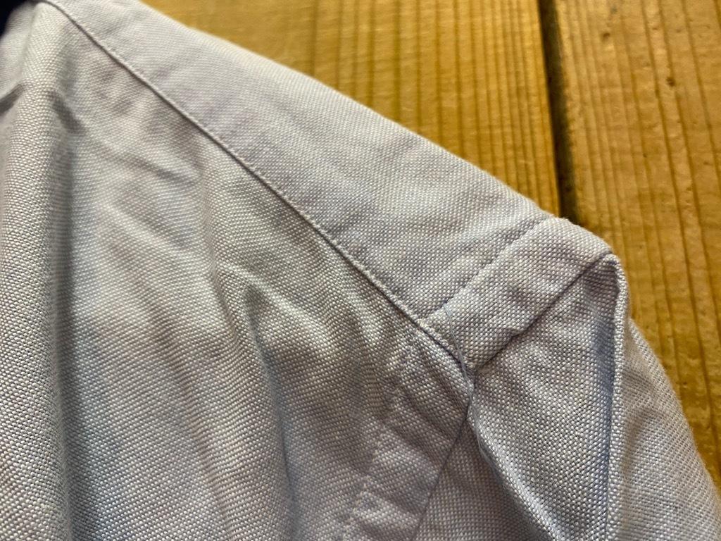 5月12日(水)大阪店Vintage&Bottoms入荷日!! #2 VintageTrad編!! CortexFabric,LeatherShoes,1850\'sHanger,WhiteShirt!_c0078587_13105130.jpg