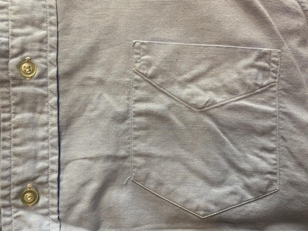 5月12日(水)大阪店Vintage&Bottoms入荷日!! #2 VintageTrad編!! CortexFabric,LeatherShoes,1850\'sHanger,WhiteShirt!_c0078587_13105360.jpg