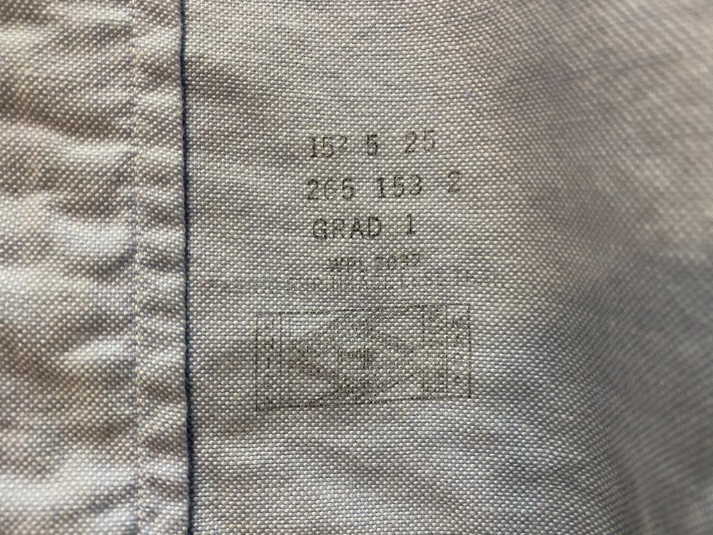 5月12日(水)大阪店Vintage&Bottoms入荷日!! #2 VintageTrad編!! CortexFabric,LeatherShoes,1850\'sHanger,WhiteShirt!_c0078587_13105426.jpg