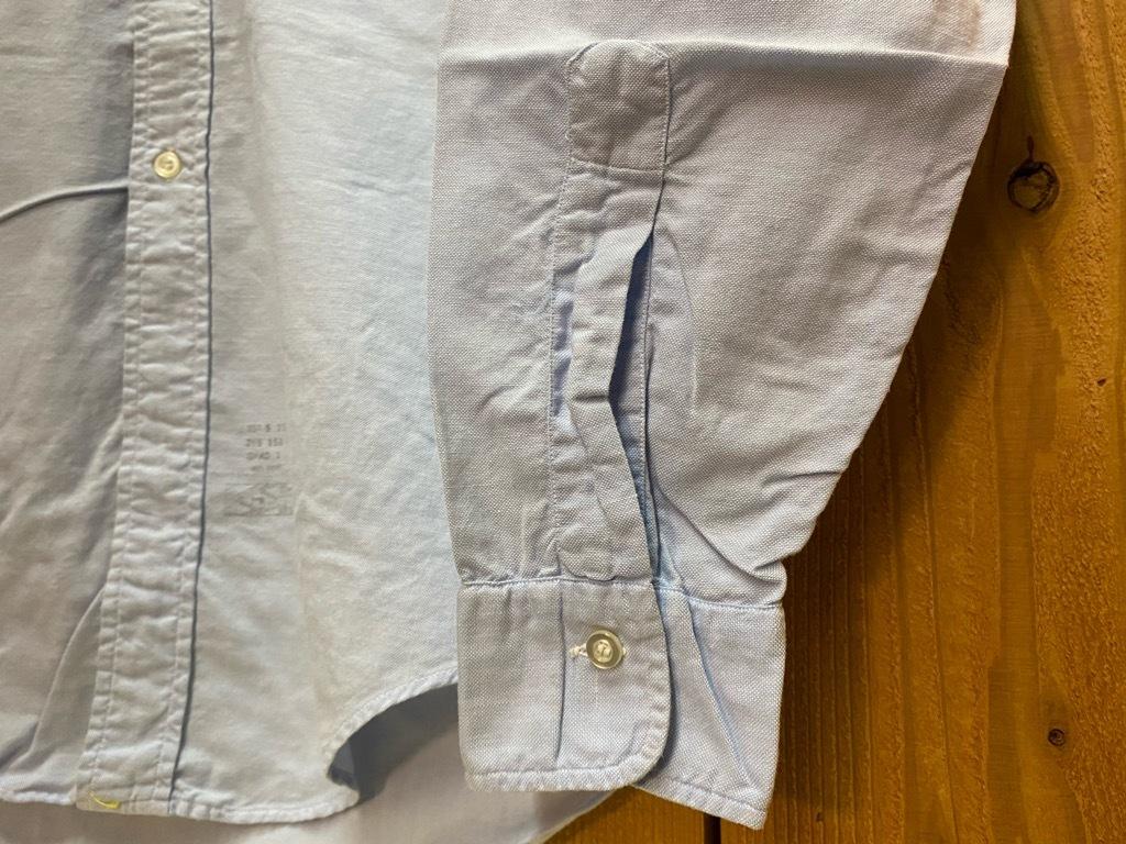 5月12日(水)大阪店Vintage&Bottoms入荷日!! #2 VintageTrad編!! CortexFabric,LeatherShoes,1850\'sHanger,WhiteShirt!_c0078587_13105562.jpg