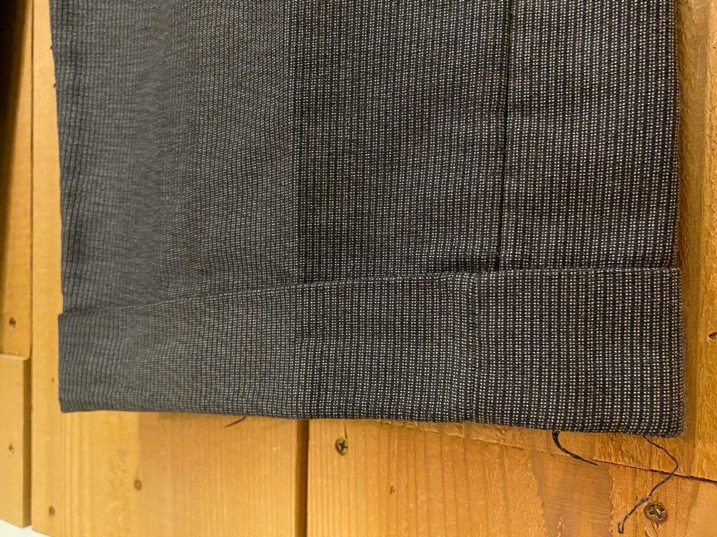 5月12日(水)大阪店Vintage&Bottoms入荷日!! #2 VintageTrad編!! CortexFabric,LeatherShoes,1850\'sHanger,WhiteShirt!_c0078587_13114780.jpg