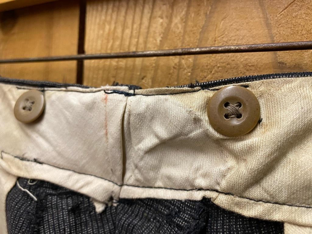 5月12日(水)大阪店Vintage&Bottoms入荷日!! #2 VintageTrad編!! CortexFabric,LeatherShoes,1850\'sHanger,WhiteShirt!_c0078587_13115755.jpg