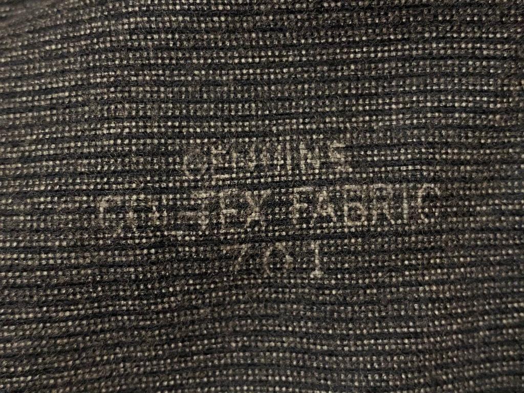 5月12日(水)大阪店Vintage&Bottoms入荷日!! #2 VintageTrad編!! CortexFabric,LeatherShoes,1850\'sHanger,WhiteShirt!_c0078587_13120828.jpg