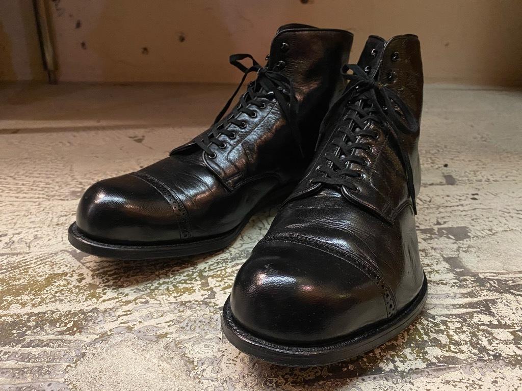 5月12日(水)大阪店Vintage&Bottoms入荷日!! #2 VintageTrad編!! CortexFabric,LeatherShoes,1850\'sHanger,WhiteShirt!_c0078587_13241254.jpg