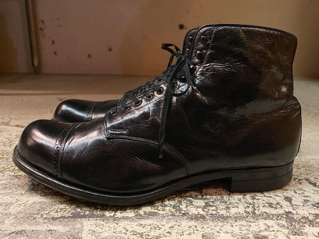 5月12日(水)大阪店Vintage&Bottoms入荷日!! #2 VintageTrad編!! CortexFabric,LeatherShoes,1850\'sHanger,WhiteShirt!_c0078587_13241523.jpg