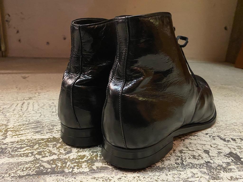 5月12日(水)大阪店Vintage&Bottoms入荷日!! #2 VintageTrad編!! CortexFabric,LeatherShoes,1850\'sHanger,WhiteShirt!_c0078587_13241742.jpg